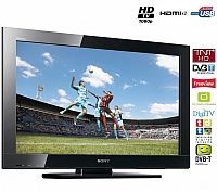Home   ›   Products   ›   Television & Projector   ›   BRAVIA™ LCD TV   ›   KLV-40BX400