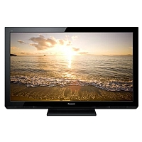 Panasonic Plasma TV Viera, TCP50X3 50""